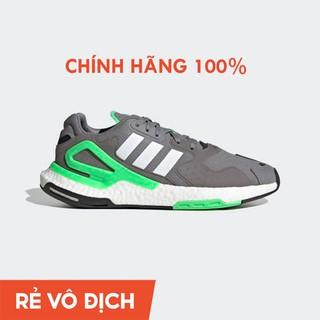 Giày Sneaker Thể Thao Nam Adidas Day Jogger FW4868 Grey Volt - Hàng Chính Hãng - Bounty Sneakers thumbnail