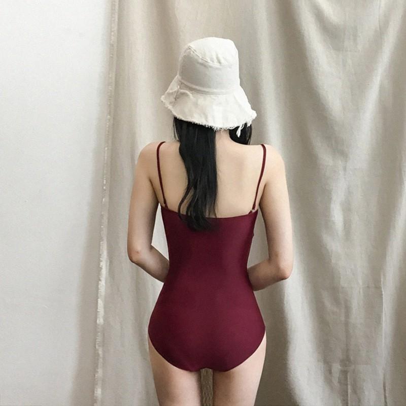 Bộ đồ bơi một mảnh sexy, bộ đồ tắm biển cao cấp có size nhỏ