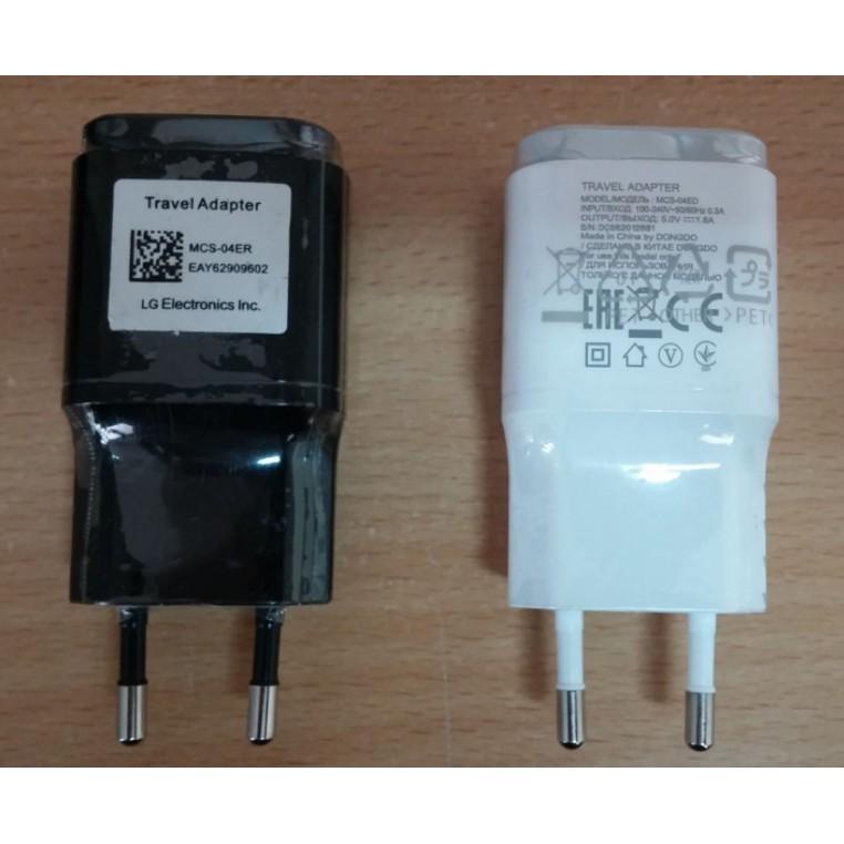 Củ sạc LG 5V-1,8A xịn cho các dòng máy- Bảo hành 6 tháng - 3484162 , 874307171 , 322_874307171 , 89000 , Cu-sac-LG-5V-18A-xin-cho-cac-dong-may-Bao-hanh-6-thang-322_874307171 , shopee.vn , Củ sạc LG 5V-1,8A xịn cho các dòng máy- Bảo hành 6 tháng