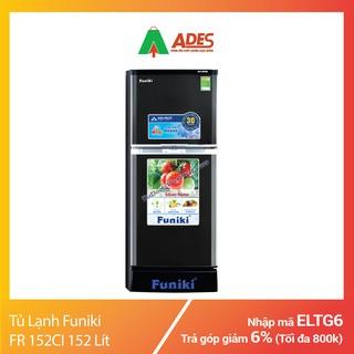 Tủ lạnh Funiki FR 156ISU - 150 lít   Chính hãng, Giá rẻ