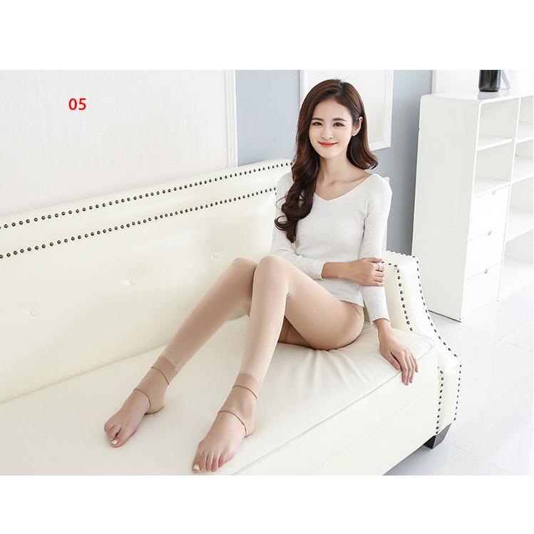 Quần tất lót lông nữ loại dày | SaleOff247