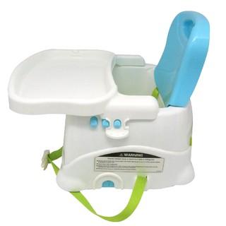 Ghế ăn dặm Royalcare điều chỉnh độ cao, 2 khay ăn cho trẻ em từ 6 tháng, 1 tuổi, 2 tuổi, 3 tuổi 822-210-B thumbnail