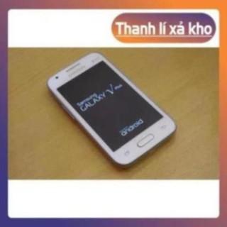[ TẶNG CÁP SẠC NHANH DÀI 1.5m ] Điện thoại Samsung Galaxy V