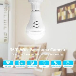 Camera Yoosee BĐ 2.0Mp 1080P - Nhìn Toàn Cảnh 360 - Có Hồng Ngoại Nhìn Đêm