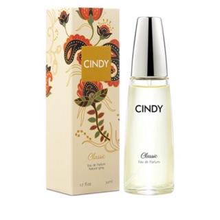 Nước hoa Cindy Classic 30ml thumbnail
