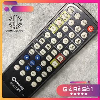 [GIÁ GỐC] - BH 3 THÁNG - Remote điều khiển karaoke Arirang K+ SMART thumbnail