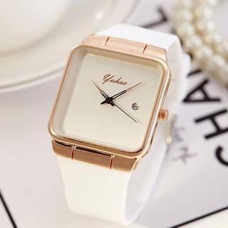 Đồng hồ nữ dây da Yuhao PKHRYU007-2 thumbnail
