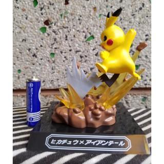 Mô hình Pokemon_Pikachu