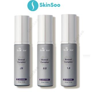 [AUTH] Kem Trẻ Hóa Da, Ngăn Ngừa Nếp Nhăn SkinMedica Retinol Complex 0.25/ 0.5/ 1.0