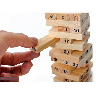 Trò chơi rút gỗ 54 thanh VRG0079843 shop88 thumbnail