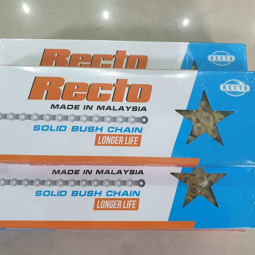 Sên Vàng Recto Made in Malaysia