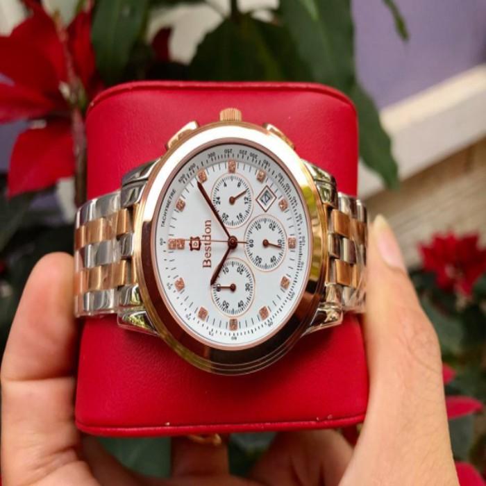 Đồng hồ nam chính hãng Bestdon BD9941G - mskrt