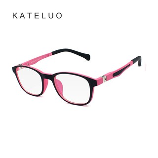 KATELUO F1022 Children's anti-blue light and anti-radiation auxiliary glasses