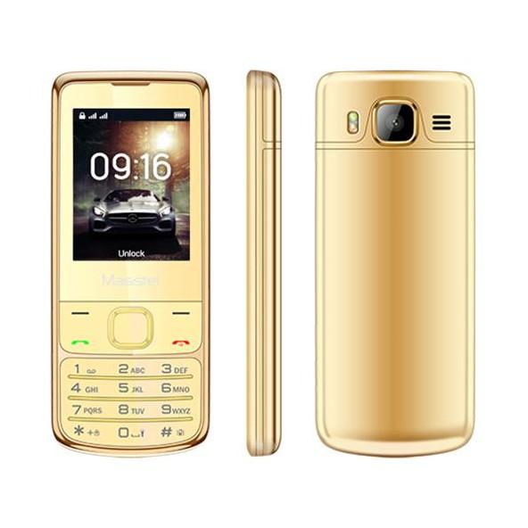 điện thoại masstel H860 mạ vàng thật 24k - kiệt tác nghệ thuật - 14183447 , 2268342469 , 322_2268342469 , 589000 , dien-thoai-masstel-H860-ma-vang-that-24k-kiet-tac-nghe-thuat-322_2268342469 , shopee.vn , điện thoại masstel H860 mạ vàng thật 24k - kiệt tác nghệ thuật