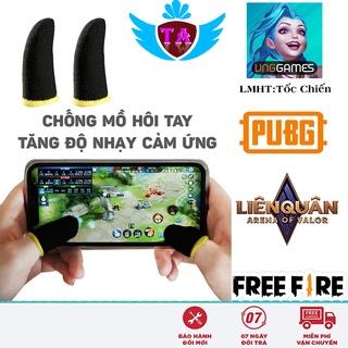 Găng Tay Chơi Game Mobile – Chống mồ hôi tay, tăng độ nhạy cảm ứng