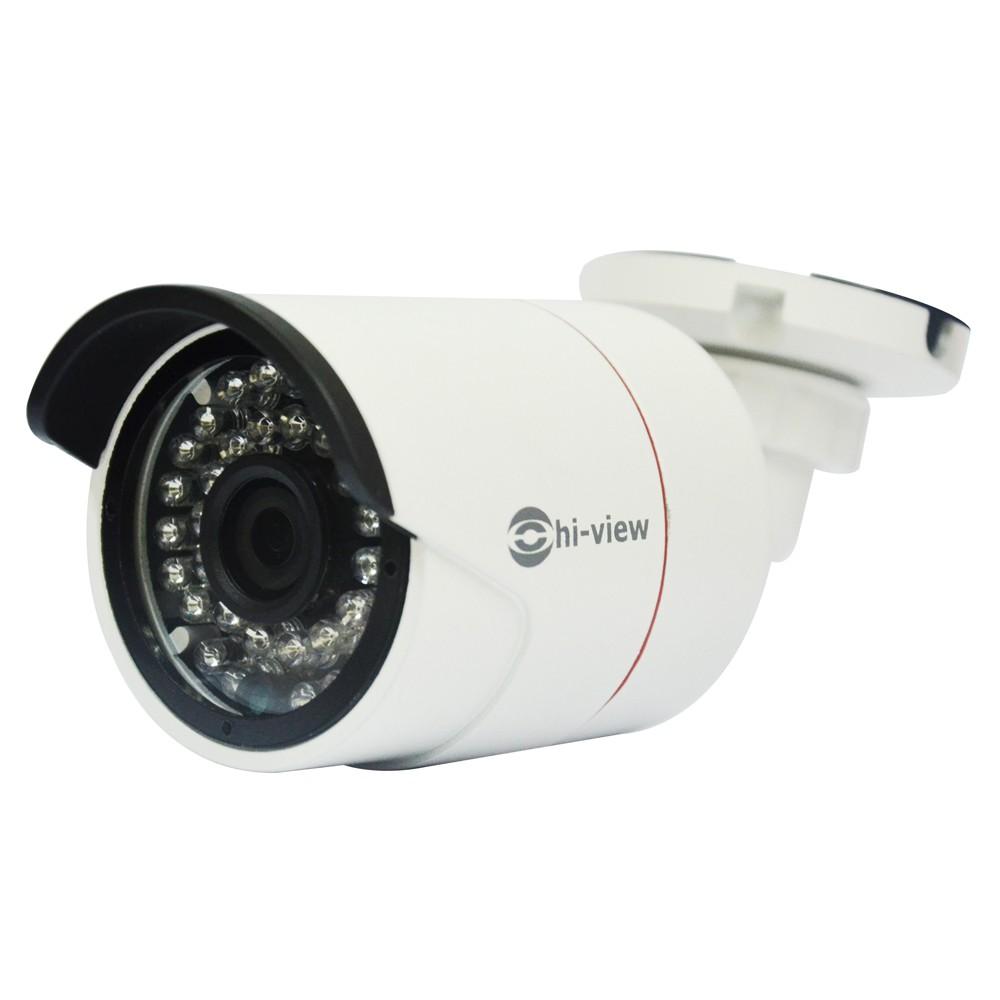 Hi-view กล้องวงจรปิด Bullet AHD Camera SONY CMOS 1.3MP 960P รุ่น HA-55B13 3.6mm.