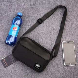 ( SIÊU ĐẸP ) Túi đeo chéo nam nữ unisex thời trang Hàn quốc BEE GEE 077 ( GIÁ RẺ )
