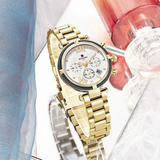 Đồng Hồ Nữ Reward KT63084A Chính Hãng 2019 NEW Bảo Hành 12 Tháng Top Brand Luxury Hàng Nhập HongKong I