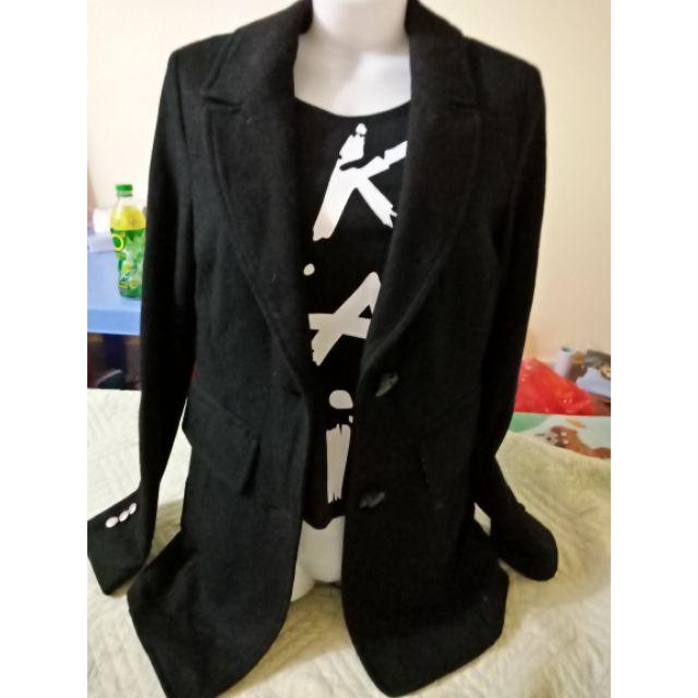 áo dạ lửng(xả 150k)