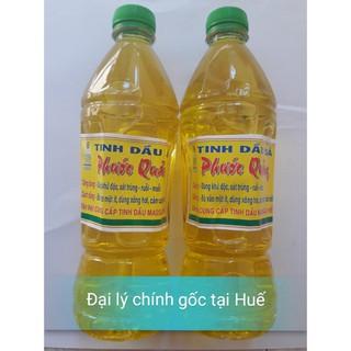1 lít tinh dầu sả nguyên chất chống muỗi và côn trùng