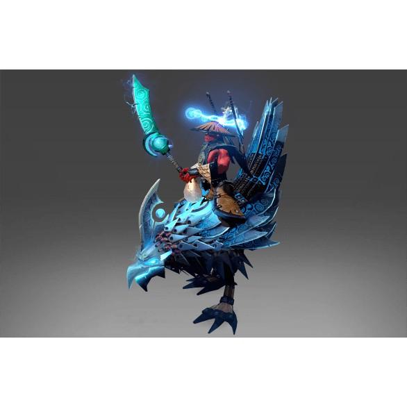 Stormcharge Dragoon Dota2