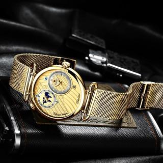 (2020 NEW) Reward Men Watch Top Brand Luxury KT62002 II Đồng Hồ Thời Trang Nam Chính Hãng 100% II Hàng Nhập Khẩu