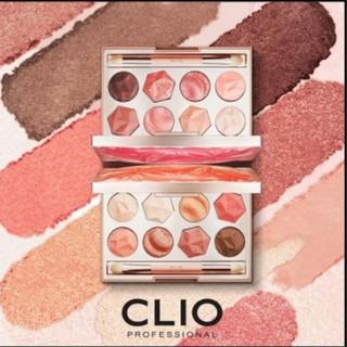 ( Chính Hãng) Bảng phấn mắt Clio Prism Air Eye Palette thumbnail