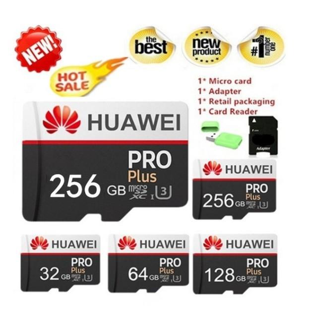 High Speed 32GB-256GB MicroSD Micro Micro SD Card Class 10 UHS-1 TF Memory Card