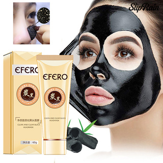 Sliprain ♥60g Blackhead Strip Quick Effect Cleaning Acne Natural Forehead Nose Cleansing Strip