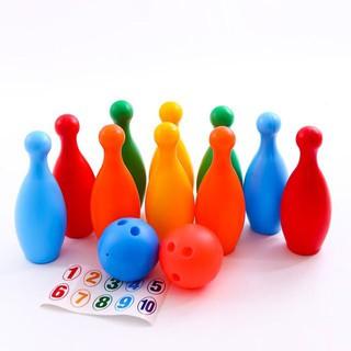 Bộ bóng Bowling kid 2.0 Anto23 (mẫu 2)