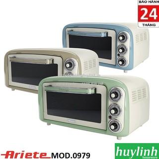 Lò nướng thùng Ariete MOD 0979 - 18 lít - 1300W