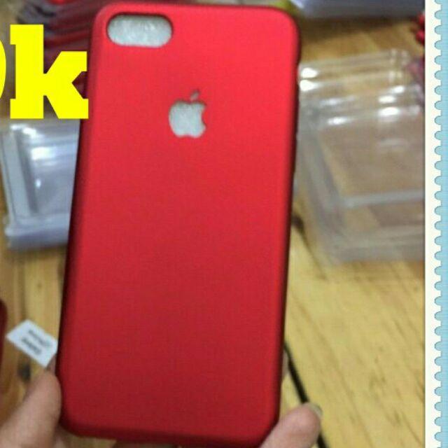 Ốp dẻo màu iphone 5G/ 6G các màu