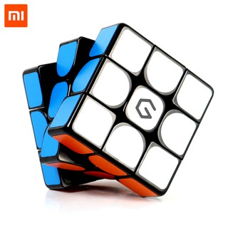 Original Xiaomi Mijia Giiker M3 Magnetic Cube Color Square Educational Toy