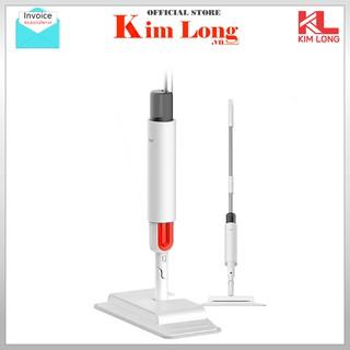 Cây Lau Nhà Xiaomi Deerma Water Spray Mop Lau nhà hút bụi Deerma TB 900 - Bảo hành 6 tháng thumbnail