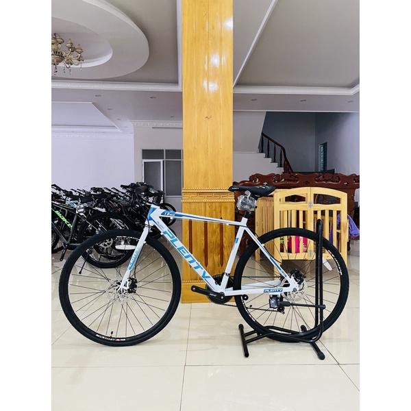 Mua Xe Đạp Touring Plenty Rl100: Khung Nhôm, Group Shimano 21 Tốc Độ, Lốp Cst 700C