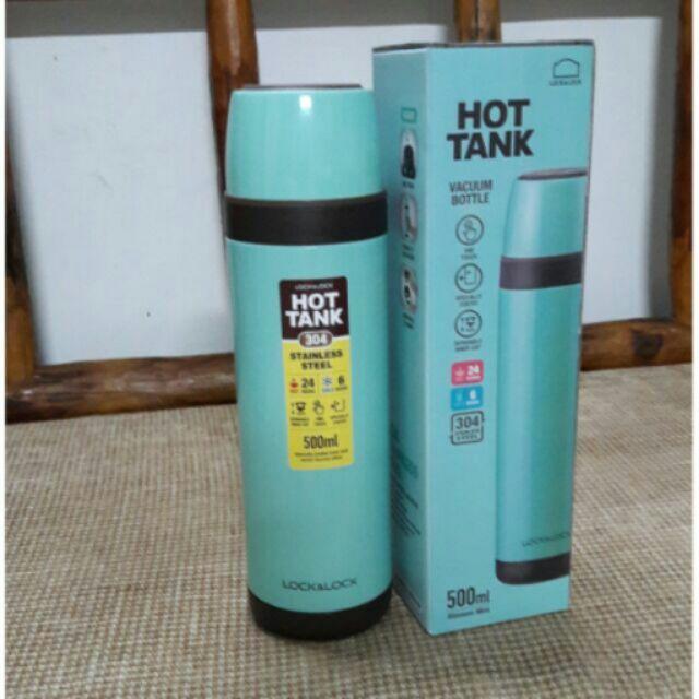 Bình giữ nhiệt Lock&Lock Hot Tank 500ml (mẫu mới)