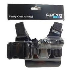 Dây Đeo Camera GoPro Trước Ngực Junior Chesty Dành Cho Bé Từ 3 Tuổi