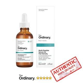 Serum dưỡng dày tóc The Ordinary Multi-Peptide Serum For Hair Density thumbnail