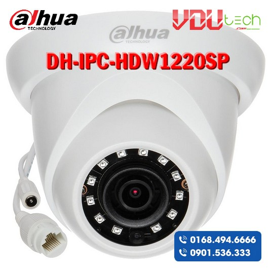 CAMERA IP DAHUA IPC-HDW1220SP - Tem DSS Việt Nam - 15378526 , 983341550 , 322_983341550 , 1550000 , CAMERA-IP-DAHUA-IPC-HDW1220SP-Tem-DSS-Viet-Nam-322_983341550 , shopee.vn , CAMERA IP DAHUA IPC-HDW1220SP - Tem DSS Việt Nam