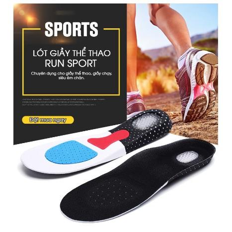 Lót Giày Thể Thao Cao Cấp Run Sport - Chuyên Dụng