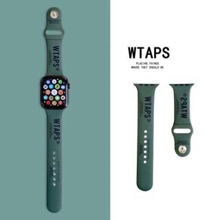 Dây Đeo Đồng Hồ Apple Watch 1 2 3 4 5 6 38mm 44mm