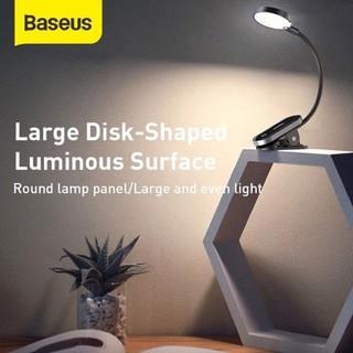 Đèn đọc sách mini Baseus – pin sạc tiện dụng