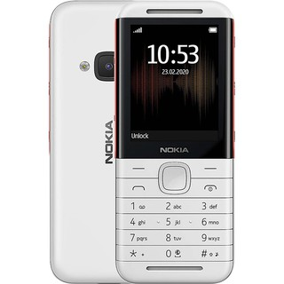 Hình ảnh Điện Thoại Nokia 5310 2 Sim 2020 - Hàng Chính Hãng-1