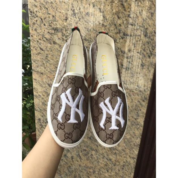 Giày lười nữ (kèm ảnh thật)