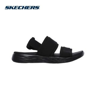 Giày Sandals SKECHERS - ON-THE-GO 600 dành cho nữ 140022-BBK thumbnail
