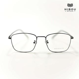 Gọng Kính Hibou Optical GT8818 chuyên lắp mắt cận, loạn, viễn
