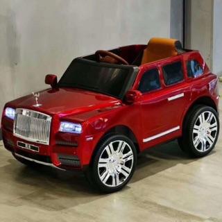 Siêu xe o to dien Rolls-Royce LB R8 cho bé ibox cho shop để chọn màu nhé
