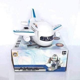 Máy bay robot biến hình