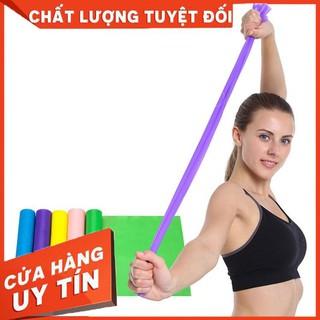 Dây Co Dãn Tập Yoga – Hàng nhập khẩu