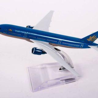 Máy bay mô hình VN